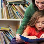 Cuándo está el niño preparado para empezar a leer
