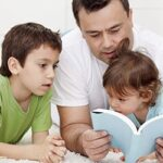 Pequeños trucos para enseñar a leer a tu hijo