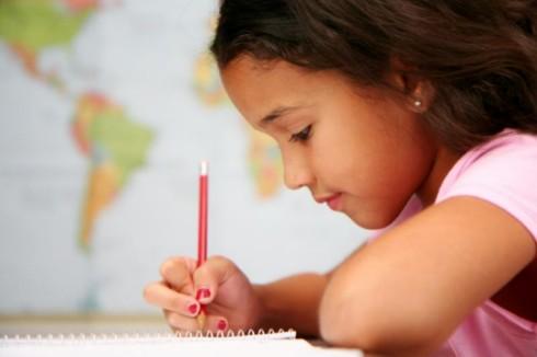 ¿Debe el niño aprender primero a leer o a escribir?