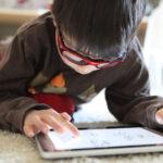 ¿Es bueno utilizar la tablet para enseñar a leer a los niños?