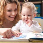 Cuentos para bebés y niños de hasta 3 años