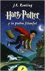 Harry Potter. La saga del mago más famoso enganchará a todos los mayores de 10