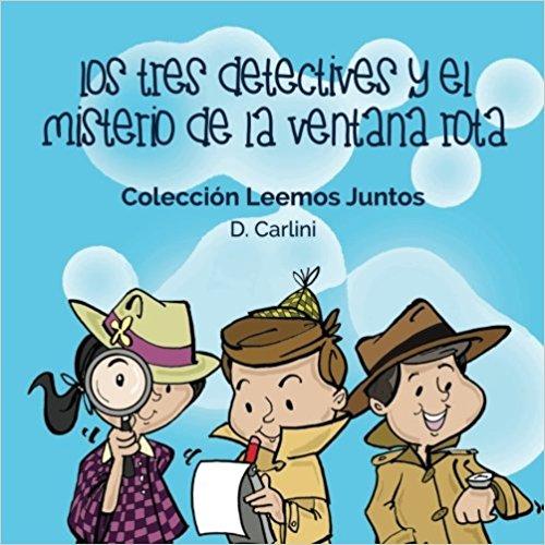 Colección Leemos Juntos