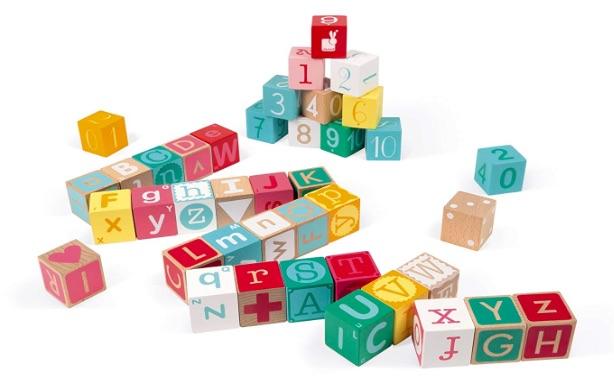 Juegos para aprender el abecedario