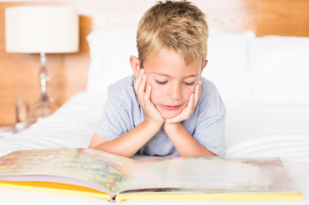 Cómo conseguir que tu hijo lea: el plan de los 66 días