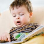 Enseñar a leer a un niño antes de los 5 años