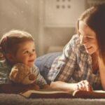Cómo leer en voz alta a tu hijo